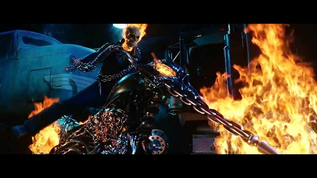 ghost rider 1 bike 1st time youtube