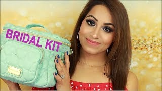 Bridal Makeup Kit   Makeup Essentials   Deepti Ghai Sharma