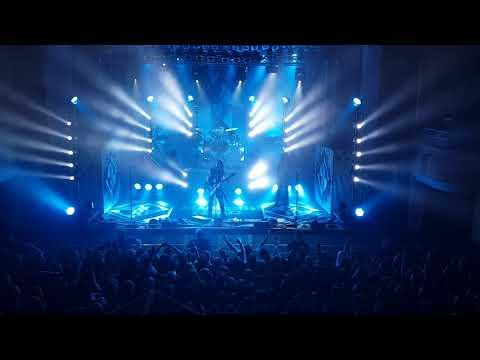 Machine Head live Hannover 09.05.18 DAVIDIAN
