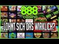 888 Casino Login Mobile - YouTube