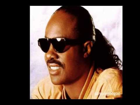 Stevie Wonder - Signed, Sealed, Delivered I