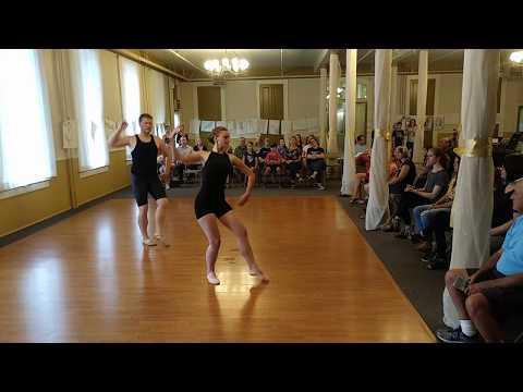 Washington Dance Creative