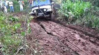 Gambar cover LAUER 4X4 EXTREMO OFF ROAD.