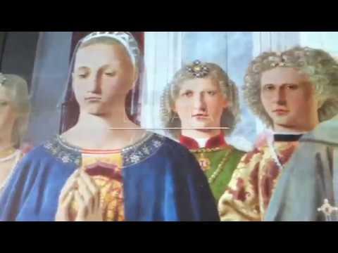 Piero della Francesca - Ludovica B
