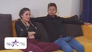 Ceartă între Cătălin, Carmen și doamna Nicoleta: Vreau să plecăm acasă