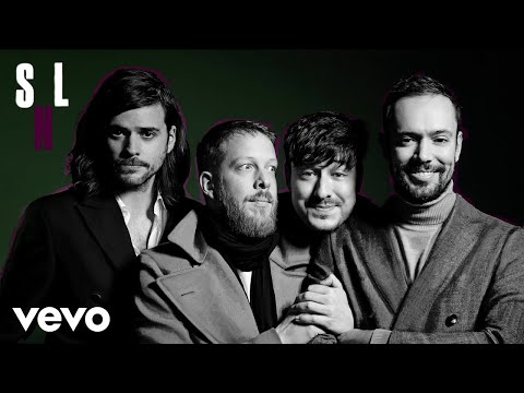 Mumford & Sons - Delta (Live On Saturday Night Live)