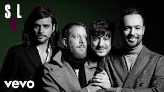 Mumford & Sons - Delta (Live On Saturday Night Live)