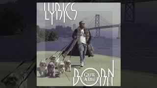 Lyrics Born Don T Quit Your Daydream