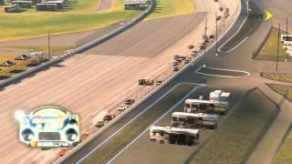 Ntg2011 - Crashes At Talladega
