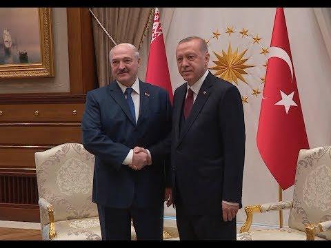 Беларусь и Турция: рост товарооборота