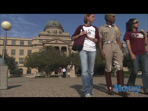 Texas A&M University  -Study in Texas A and M University with Scholarship