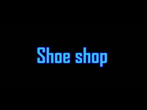 Shoe shop By...571121101 & 571121102