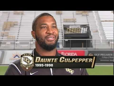 Under the Lights Featuring Daunte Culpepper