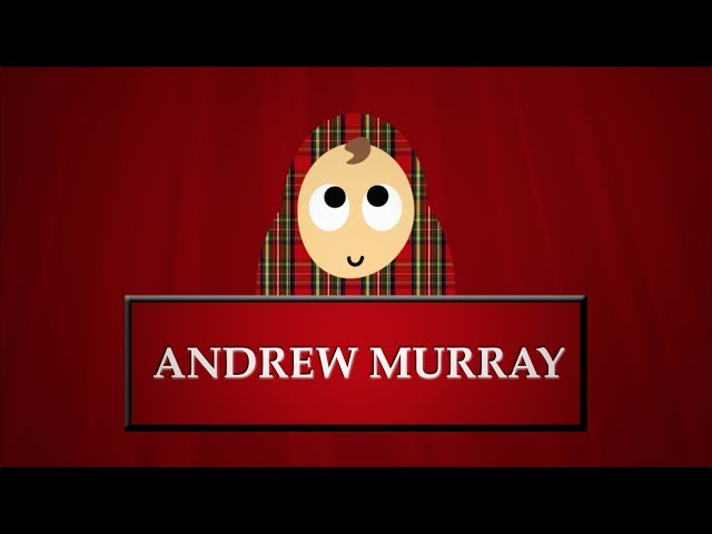 Andrew Murray – Baba Brinkman Music Video