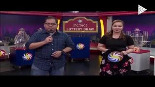 [LIVE] PCSO Lotto Draws  -  October 15, 2018  9:00PM