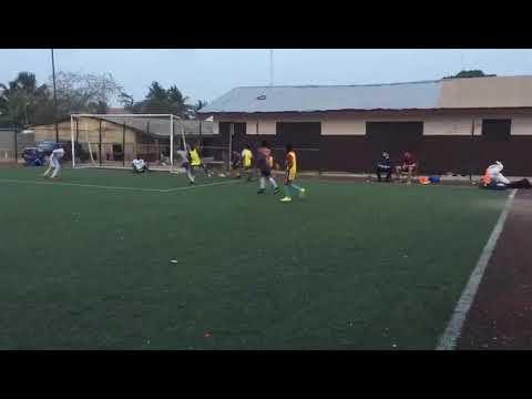 Astros football academy training Ghana 143