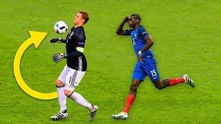 Футбольные вайны | Football vines | Goal | Skills | #40