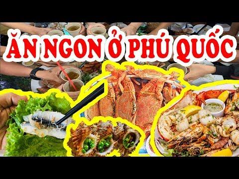 [Review chi tiết ] hơn 50 nhà hàng Phú Quốc nổi tiếng nhất 2021