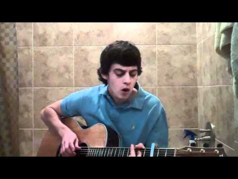 Free Falling John Mayer Guitar Cover Doovi
