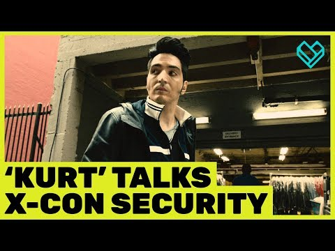 'Ant-Man and The Wasp': Going Legit with David Dastmalchian