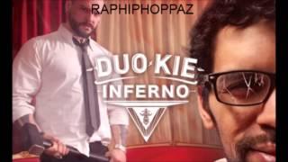 03. Las De Perder (con SFDK & Swan Fyahbwoy) [Duo Kie - Inferno Disco 2013][HD]