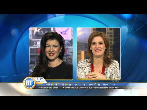 BTMTL: Gabrielle Miller on Her New Role in Mother Up!