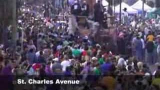 2006 Mardi Gras Highlights