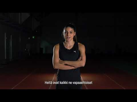 Fristads työnsankarit - Hakuvideo // Saari Visuals
