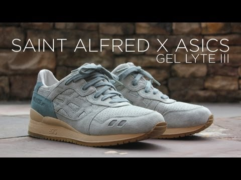 st. alfred x asics gel lyte iii