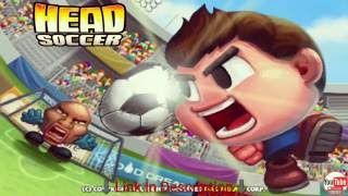 Gambar cover Head Soccer V6.3.0 Mod (Unlimited Money) Apk Download Gameplay