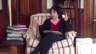 Jane Yolen Teaches Writing - 12 x 12 Featured Author