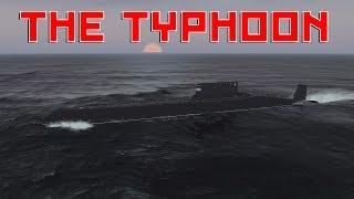 The Typhoon (Silent Hunter 4)