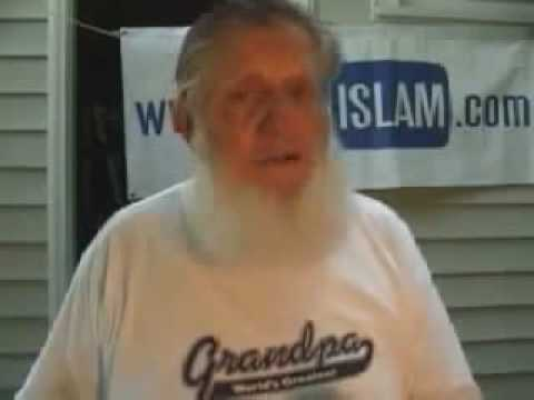 YUSUF ESTES's ISLAMIC WEBSITE STOLEN BY GOOGLE AND YOUTUBE
