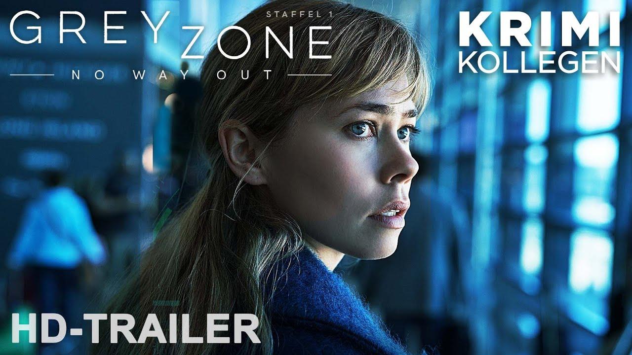 Greyzone – No Way Out