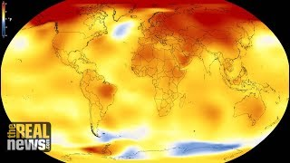 2017 Hottest Year On Record Without El Niño Push