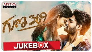Guna 369 Full Songs Jukebox || Karthikeya, Anagha || Chaitan Bharadwaj