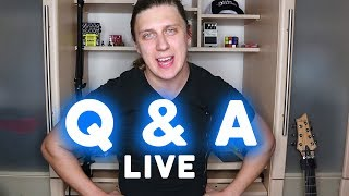 Baixar Did They Call You? How was NAMM? Q & A Live