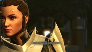 SWTOR - Jedi Knight Fallen Empire part 4