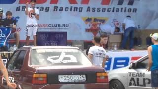 Автозвук Кемерово 2016 23 июля Финал EXTREME 5K