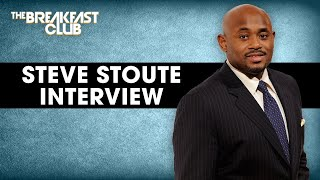 "Steve Stoute Talks Independent Artist Dominance, ""Urban"" Categorization, United Masters + More"