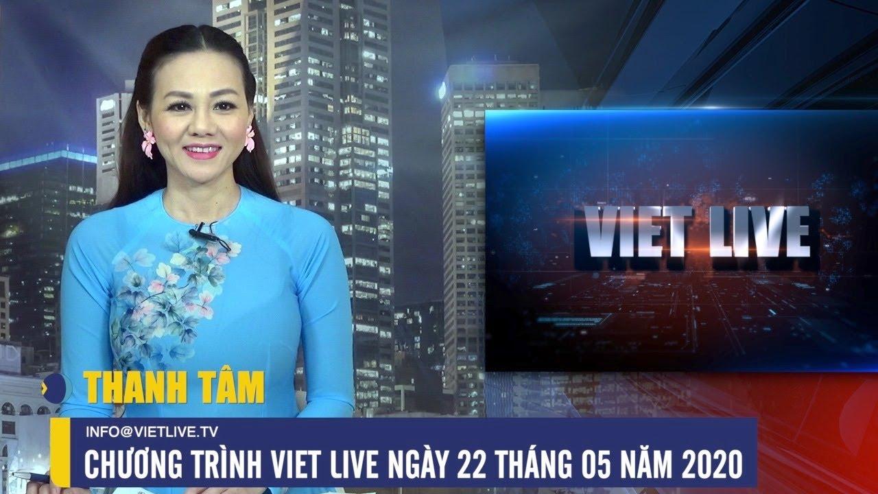 VIETLIVE TV ngày 22 05 2020
