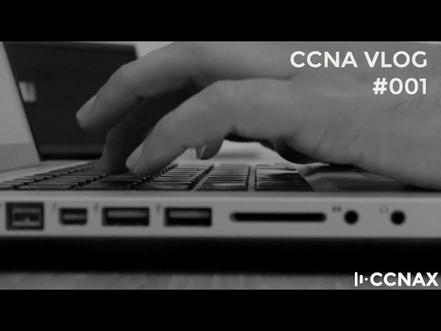 CCNA Exam: 200-125, 100-105 and 200-105