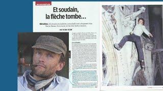 Revue de presse culturelle du 19/04