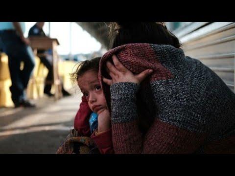 الولايات المتحدة: متى يجتمع أطفال المهاجرين بذويهم؟  - 16:23-2018 / 7 / 12