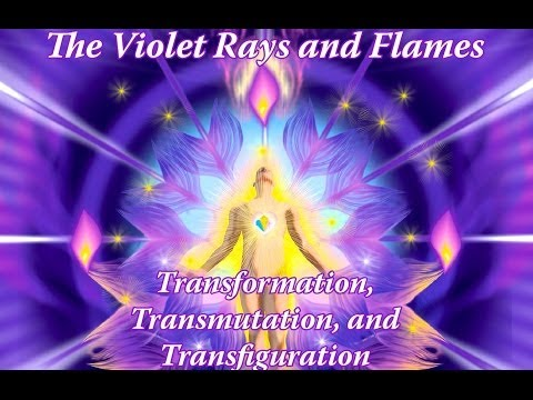 ~The Crystal Rays of Transformation, Transmutation, and Transfiguration~ Vancouver, BC.
