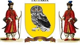 ЦРУ о фальсификации истории Тартарии