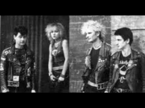 Vice Squad - Latex Love