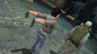 Half Life 2: Episode Two, Alternate Ending: Eli.. Is alive?