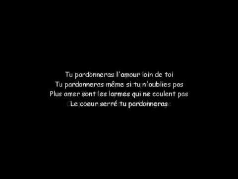 Rohff feat Jena Lee - Tu pardonneras