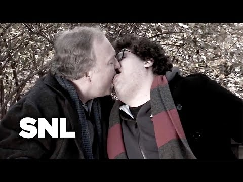 SNL Digital Short: Jonah Hill Dating Andy's Dad